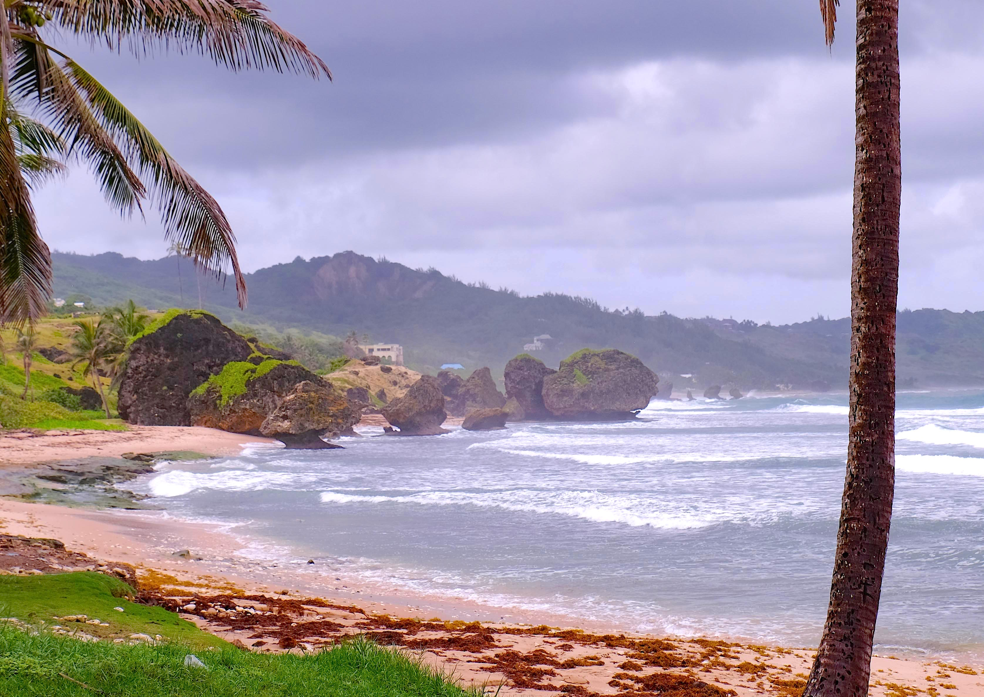 Barbados-Bathsheba
